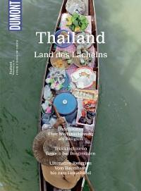 Cover DuMont BILDATLAS Thailand