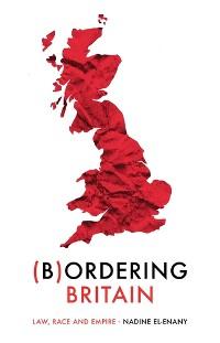 Cover Bordering Britain