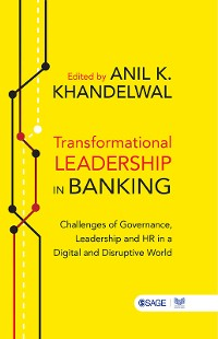 Cover Transformational Leadership in Banking