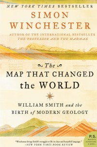 Cover Map That Changed the World