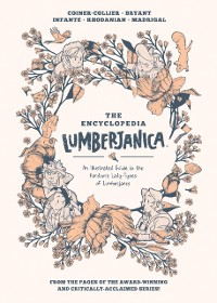 Cover Encyclopedia Lumberjanica: An Illustrated Guide to the World of Lumberjanes