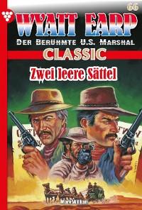 Cover Wyatt Earp Classic 66 – Western