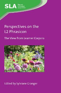 Cover Perspectives on the L2 Phrasicon