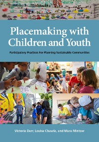 Cover Placemaking with Children and Youth