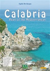 Cover Calabria Pearl of the Mediterranean