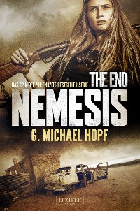 Cover THE END - NEMESIS