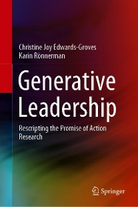 Cover Generative Leadership