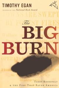Cover Big Burn