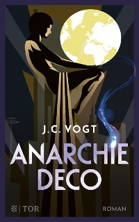 Cover Anarchie Déco