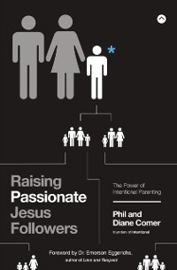 Cover Raising Passionate Jesus Followers