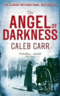 Cover Angel of Darkness