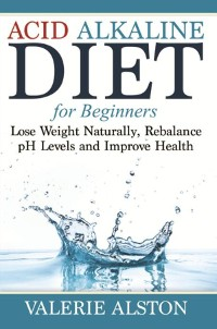 Cover Acid Alkaline Diet For Beginners