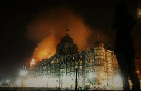 Cover Die Hölle von Mumbai