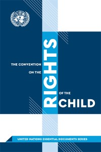 Cover The Convention on the Rights of the Child