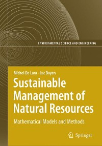 Cover Sustainable Management of Natural Resources