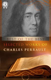 Cover Selected works of Charles Perrault