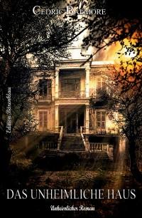 Cover Das unheimliche Haus