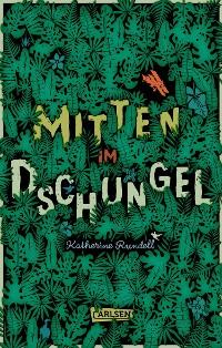 Cover Mitten im Dschungel