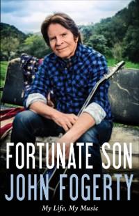 Cover Fortunate Son