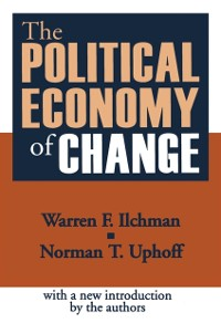 Cover Political Economy of Change