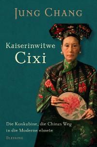 Cover Kaiserinwitwe Cixi