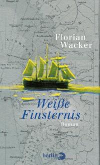 Cover Weiße Finsternis
