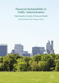 Cover Financial Sustainability in Public Administration