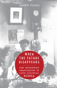 Cover When the Future Disappears