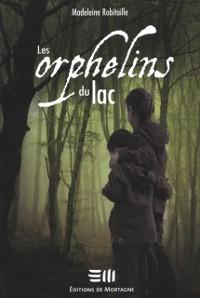 Cover Les orphelins du lac