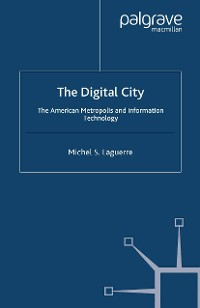 Cover The Digital City