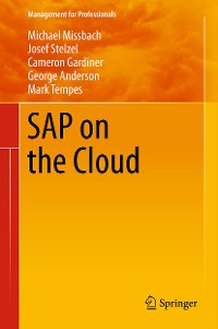 Cover SAP on the Cloud