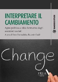 Cover Interpretare il cambiamento