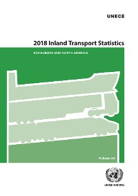 Cover 2018 Inland Transport Statistics for Europe and North America