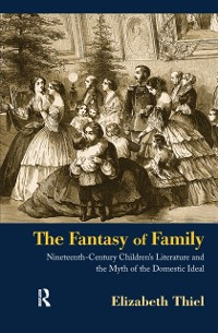 Cover Fantasy of Family