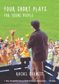 Cover Four Short Plays for Young People