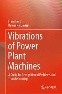 Cover Vibrations of Power Plant Machines