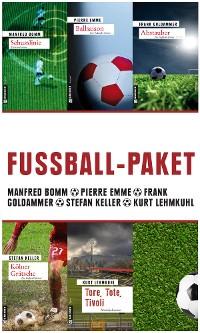 Cover Fußball-Paket