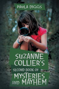 Cover Suzanne Collier's Second Book of Mysteries and Mayhem