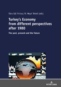 Cover Turkey's Economy from different perspectives after 1980