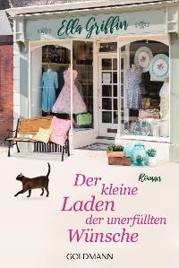 Cover Der kleine Laden der unerfüllten Wünsche
