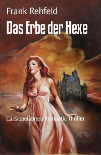Cover Das Erbe der Hexe