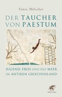 Cover Der Taucher von Paestum