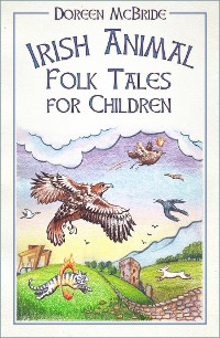 Cover Irish Animal Folk Tales for Children
