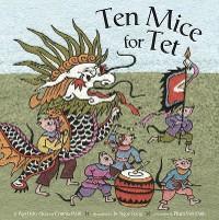 Cover Ten Mice for Tet