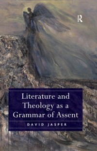 Cover Literature and Theology as a Grammar of Assent