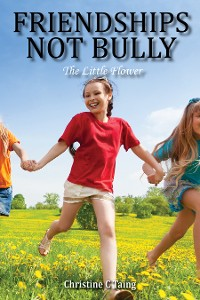 Cover Friendships Not Bully