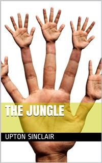 Cover The Jungle
