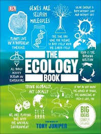 Cover The Ecology Book