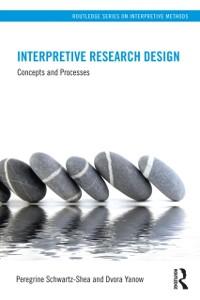 Cover Interpretive Research Design