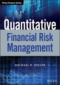 Cover Quantitative Financial Risk Management